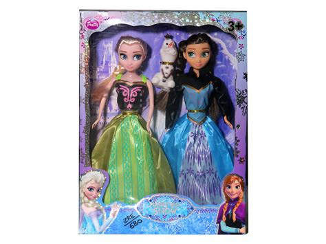 what is frozen doll disney frozen dolls and olaf dolls shopping in pakistan