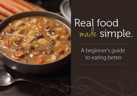 re nourish a simple way to eat well books real food made simple a beginner s guide to better