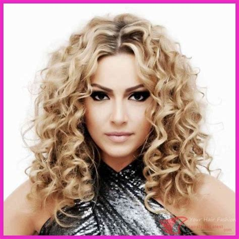 Best Perm Wrap For Thin Hair | 43 best images about hairstyles on pinterest curly perm
