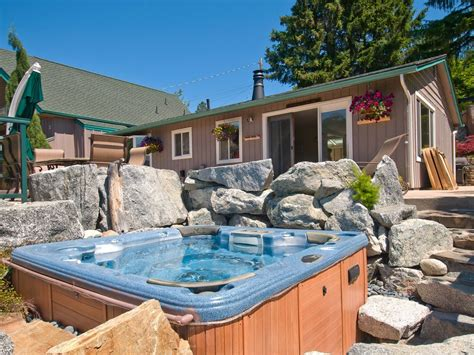 Lake Chlain Cabin Rentals by Lake Chelan Family Vacation House Vrbo