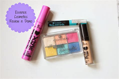 Makeup Essence essence make up