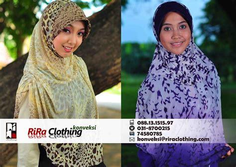 Konveksi Jilbab konveksi jilbab instan rira clothing konveksi