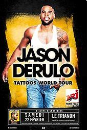 tattoos jason derulo wikipedia tattoos world tour wikipedia