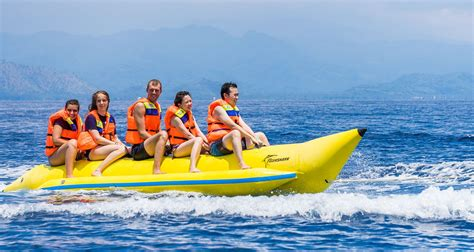 banana boat banana boat funny water game for young and old vancen