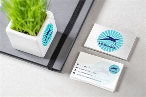 business card template package travel agency branding package tour special offer