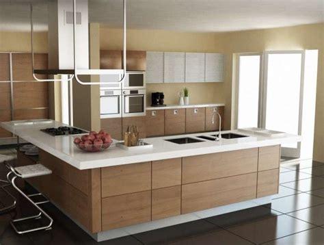 cucine con isole arredare una cucina con isola foto design mag