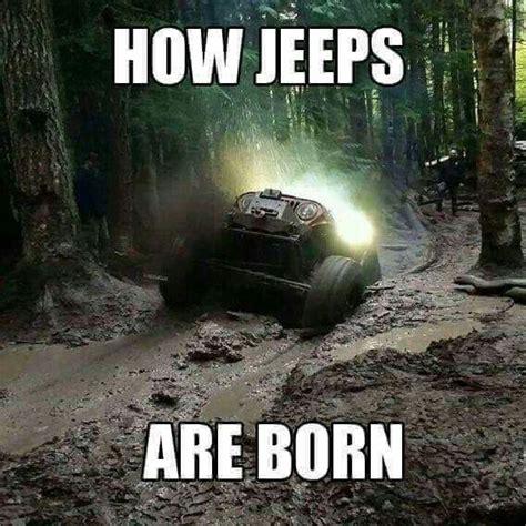 Funny Jeep Meme