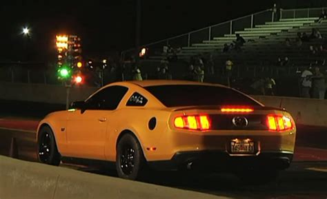 fastest mustang in the world the fastest ford mustang in the world
