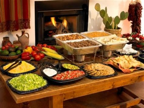 fajitas for buffet search recipes