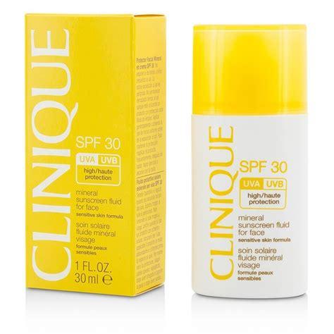 Sunblock Sunscreen Drw Skincare clinique new zealand mineral sunscreen fluid for spf 30 sensitive skin formula by