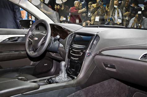 Cadillac Ats Interior by 2015 Cadillac Ats Interior Photo 28