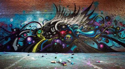 man  machine awesome graffiti kidrobot blog