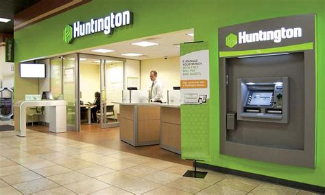 huntinton bank huntington dealerships hold key to growth