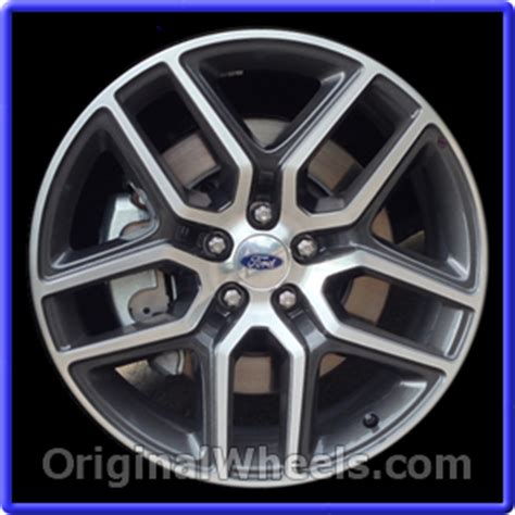 bolt pattern ford explorer 2016 2016 ford explorer rims 2016 ford explorer wheels at