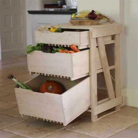 35 Best Home Vegetable Rack Images On Pinterest Vegetable Rack For Kitchen