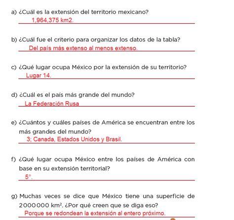 tareas de espanol sexto grado libro geografia 6 grado 2015 2016