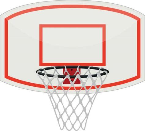 basketball net clipart clip basketball hoop clipartfest