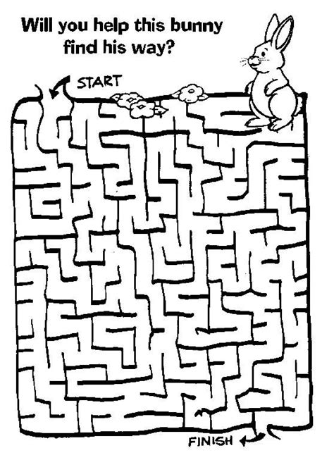 printable maze passages 17 best images about third grade mazes on pinterest free