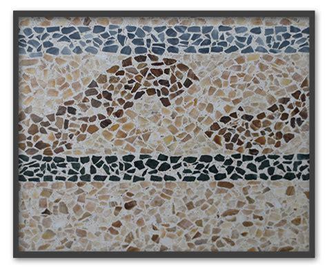 pavimenti in graniglia di marmo pavimenti in graniglia di marmo pregiato asin erminio srl