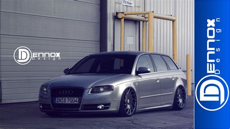 Audi A4 B7 Tuning by Tuning Audi A4 B7 Avants 56