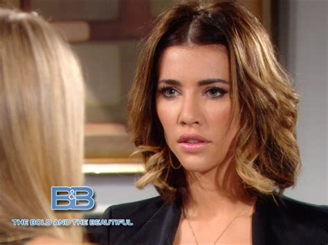 bold and the beautiful hairstyle for caroline forrester caroline forrester hair styles jacqueline macinnes wood