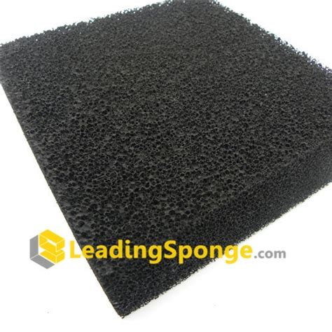 Open Filter Carbon polyester fabric activated carbon filter