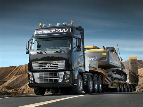 volvo truck images image volvo trucks automobile