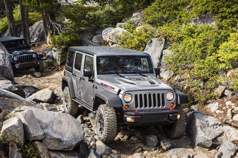 Jeep Rubicon 2013 2013 Jeep Wrangler Rubicon 10th Anniversary Edition Photo