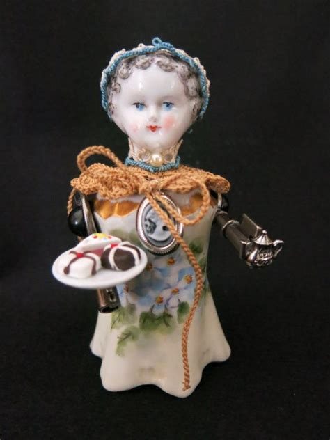 doll assemblage 50 best assemblage dolls images on assemblage