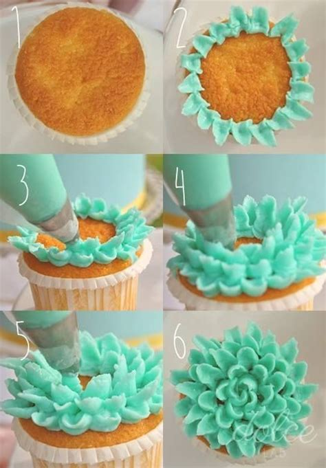 Cupcake Decorations by 25 Best Ideas About Cupcakes Decorating On
