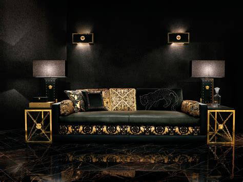 muebles de lujo astoria inspiracion art deco