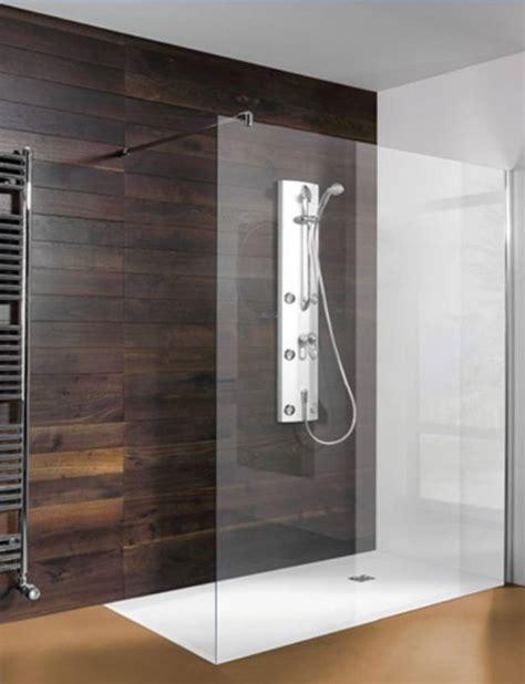 duschkabine mit duschtasse duschwanne 110x75 2 5 cm flach produziert in deutschland
