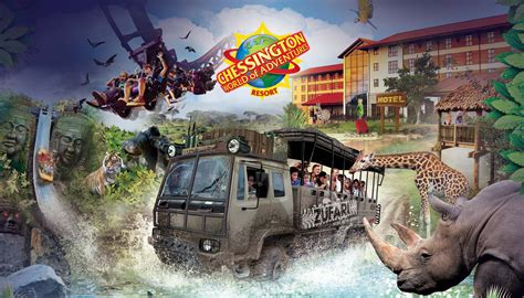 chessington world of adventures begin consultations on chessington world of adventures enth 252 llt langfristige