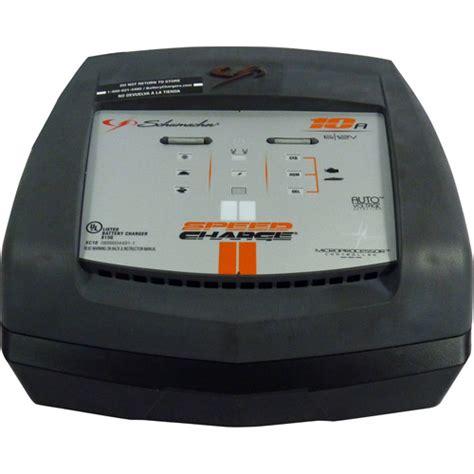 schumacher automotive speedcharge battery maintainer and charger schumacher xc10 10 6 2 battery charger walmart