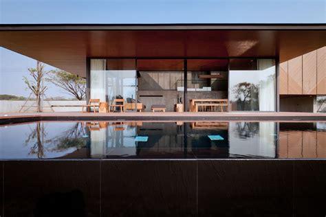 ka haus ka house in pak chong thailand by idin architects