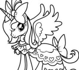 unicorn coloring picture free coloring pages art coloring pages