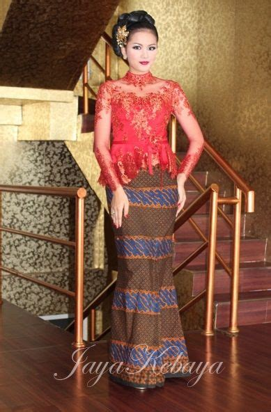 Kebaya Or 20 B best 25 kebaya modern dress ideas on modern