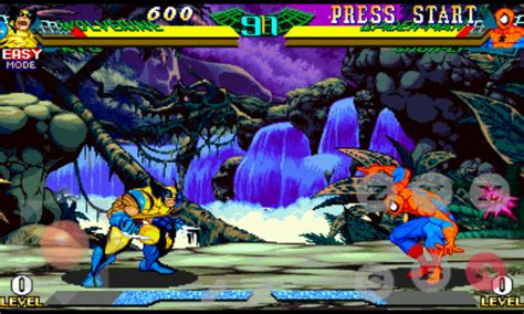 tiger arcade apk version tiger arcade v3 1 3 emulador neogeo cps1 cps2 cps3 apk android descargar gratis