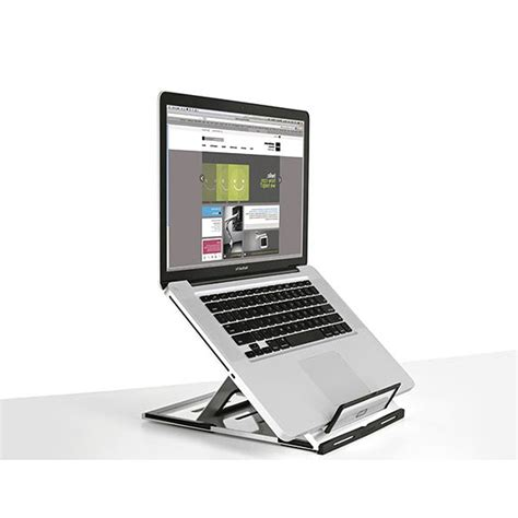 Laptop Stand For Standing Desk Plastic Laptop Stand For Desk Review And Photo