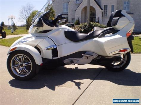 can am spyder for sale can am spyder rt limited for sale on ebay autos post