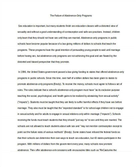 No Determination Essays by Persuasive Essay Sles Persuasion Essay Besik Eighty3