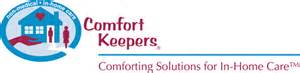 comfort keepers blue advantage