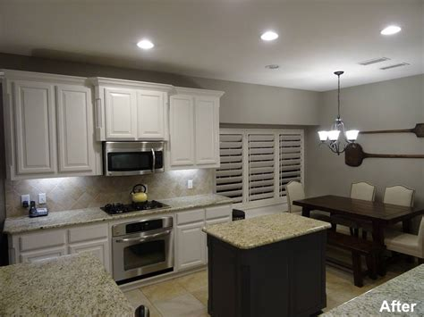 indoor kitchen indoor kitchens roofing remodeling of dallas