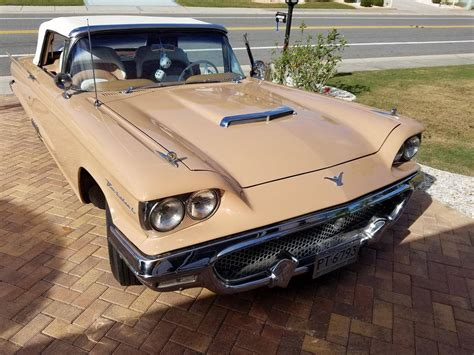 download car manuals 1990 ford thunderbird windshield wipe control service manual 1958 ford thunderbird how to clear the abs codes kamxrs 1958 ford thunderbird