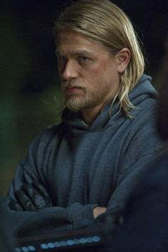 how to get the jax teller hair look 1000 images about jax on pinterest charlie hunnam sons