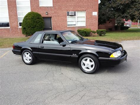 91 mustang 5 0 specs 1991 ford mustang pictures cargurus