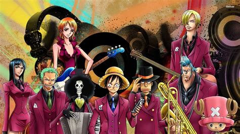 wallpaper for laptop one piece free anime wallpapers for computer wallpaper cave