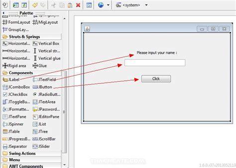 eclipse swing plugin swing eclipse plugin installing java windowbuilder gui