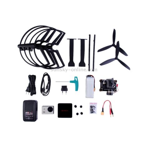 Promo Rc Mini Drone Quadcopter Folding Portable Murah Meriah sunsky ghost drone aerial plus with gimbal ios