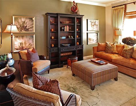 Fall Apartment Decorating Ideas Living Room Decorating Ideas Fall Colors Nakicphotography